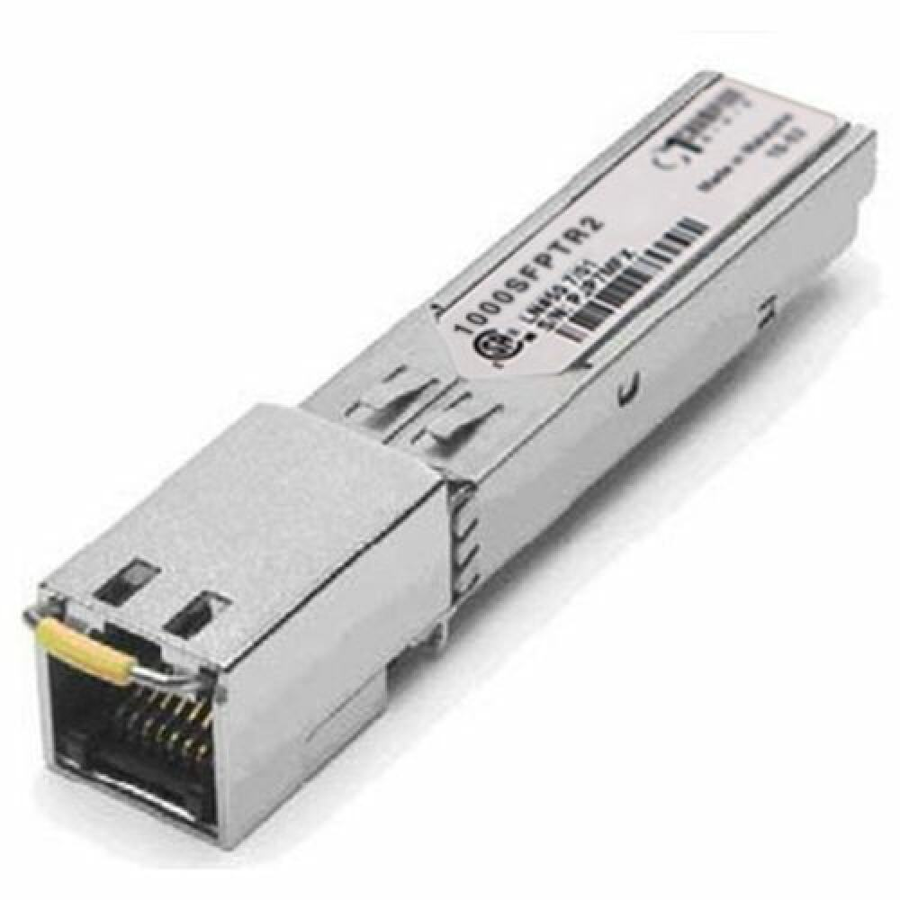SFP Copper 0.1km 1000SFPTR2 from Champion ONE