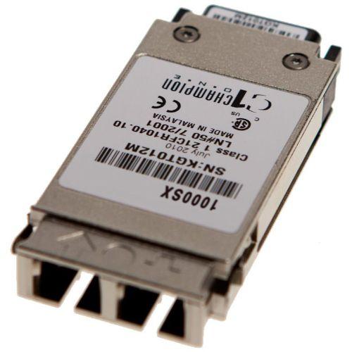 GBIC Single Fiber 80km 1000X49B80S