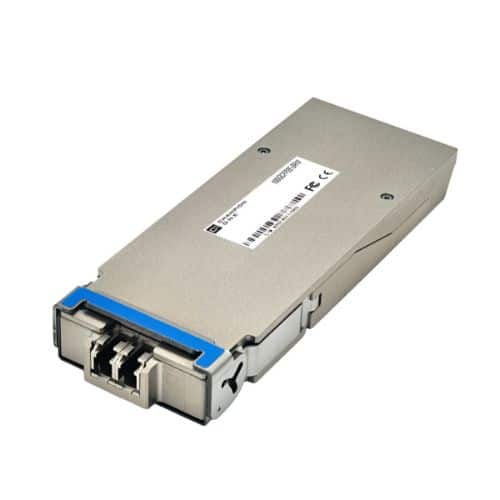 Single-Rate 100GBase-ER4 CFP2 40km SMF, LC/UPC connector