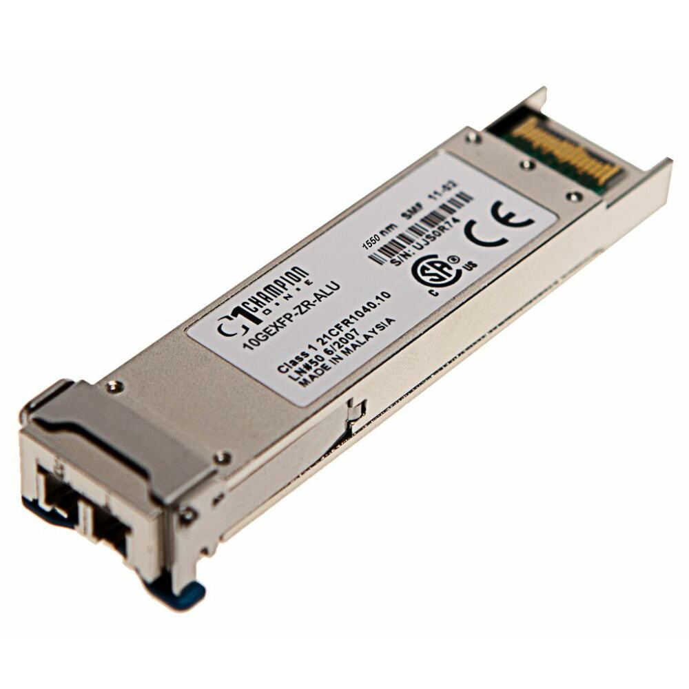 XFP 10GBASE-ZR 80km Transceiver