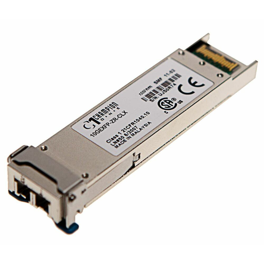 XFP 10GBASE-ZR 80km Transceiver