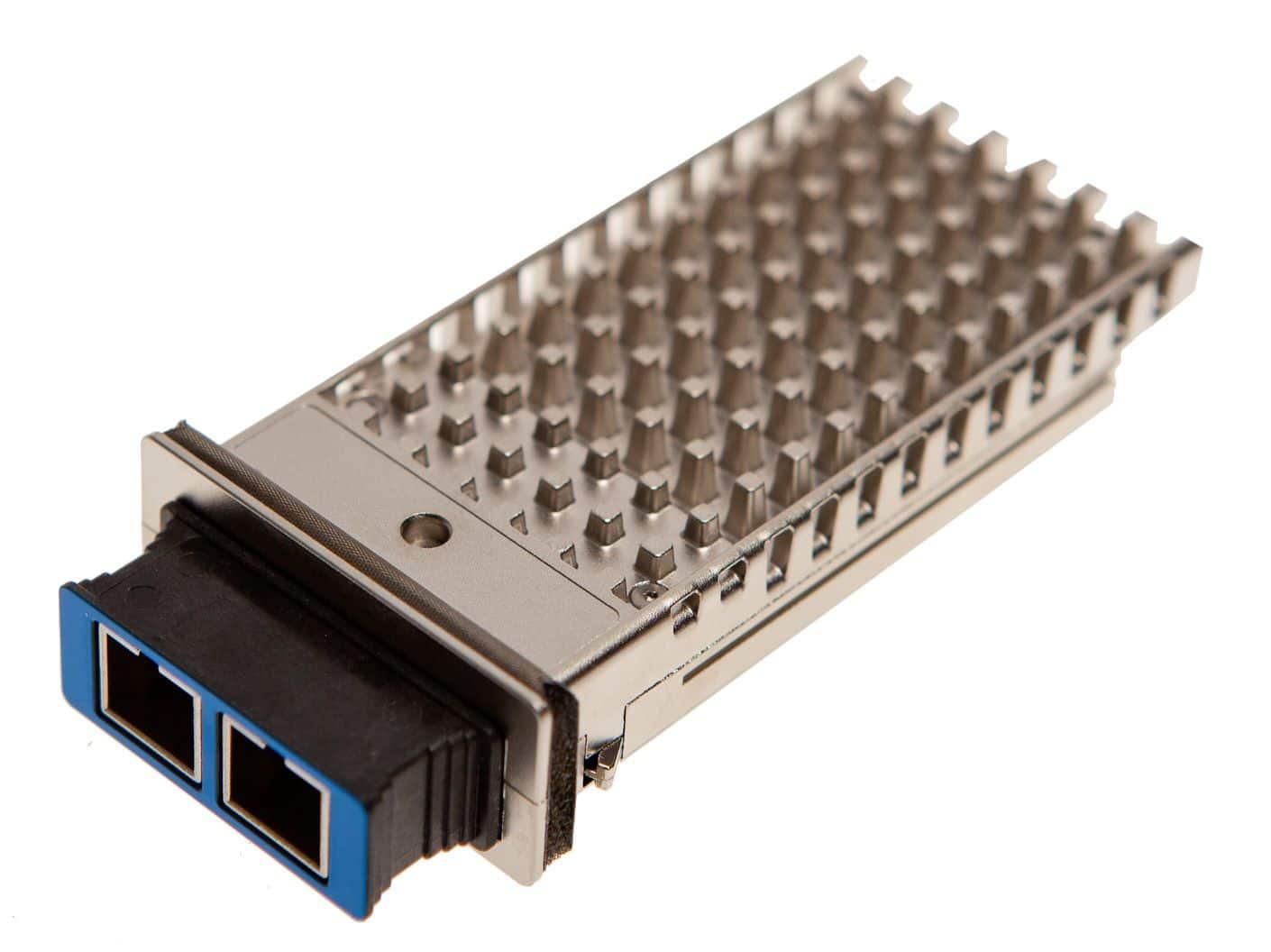X2 10GBASE-ZR CWDM 1610nm 80km Transceiver, Cisco Systems compatible CWDM-X2-xxxx