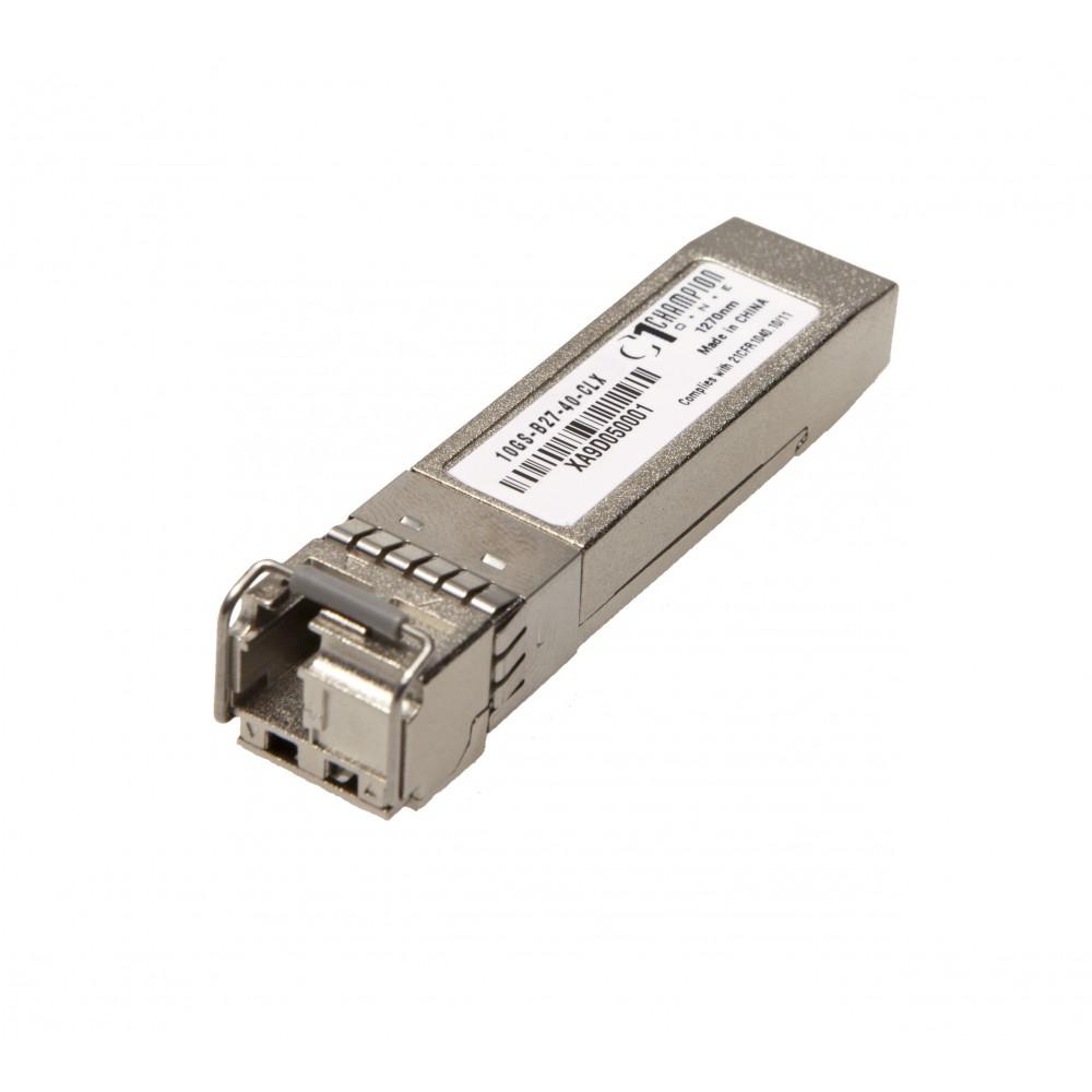 SFP+ SF 10GBase-ER 1270nm 40km