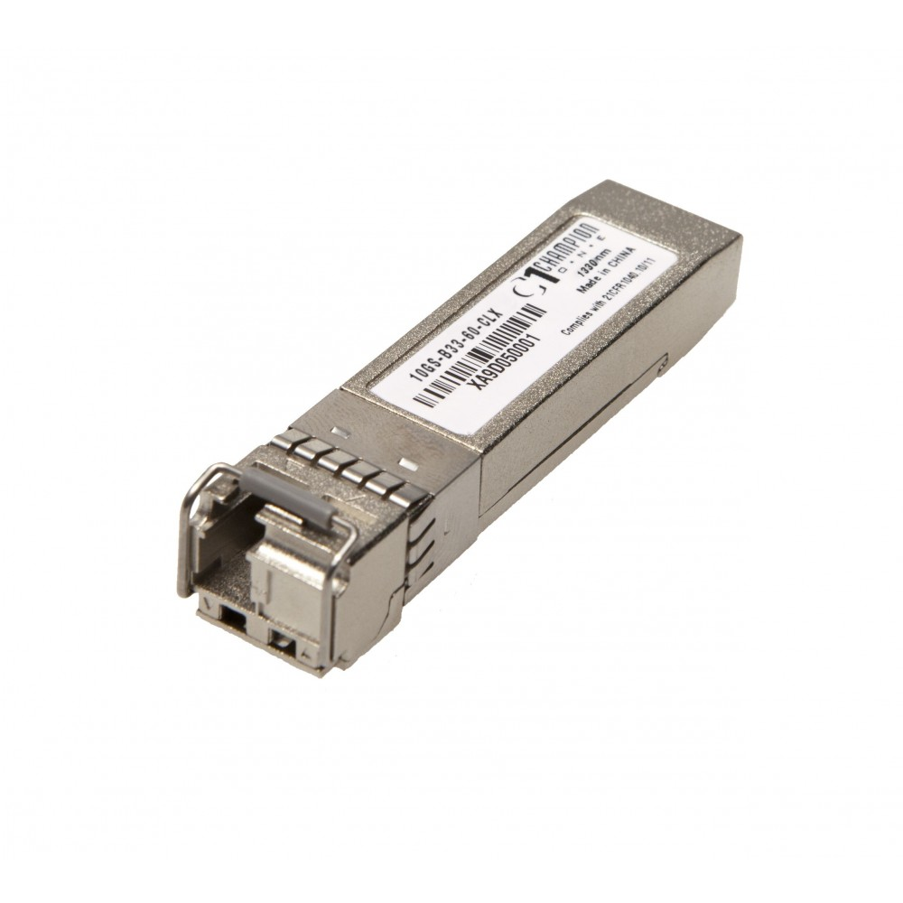 SFP+ SF 10GBase-ER 1330nm 60km