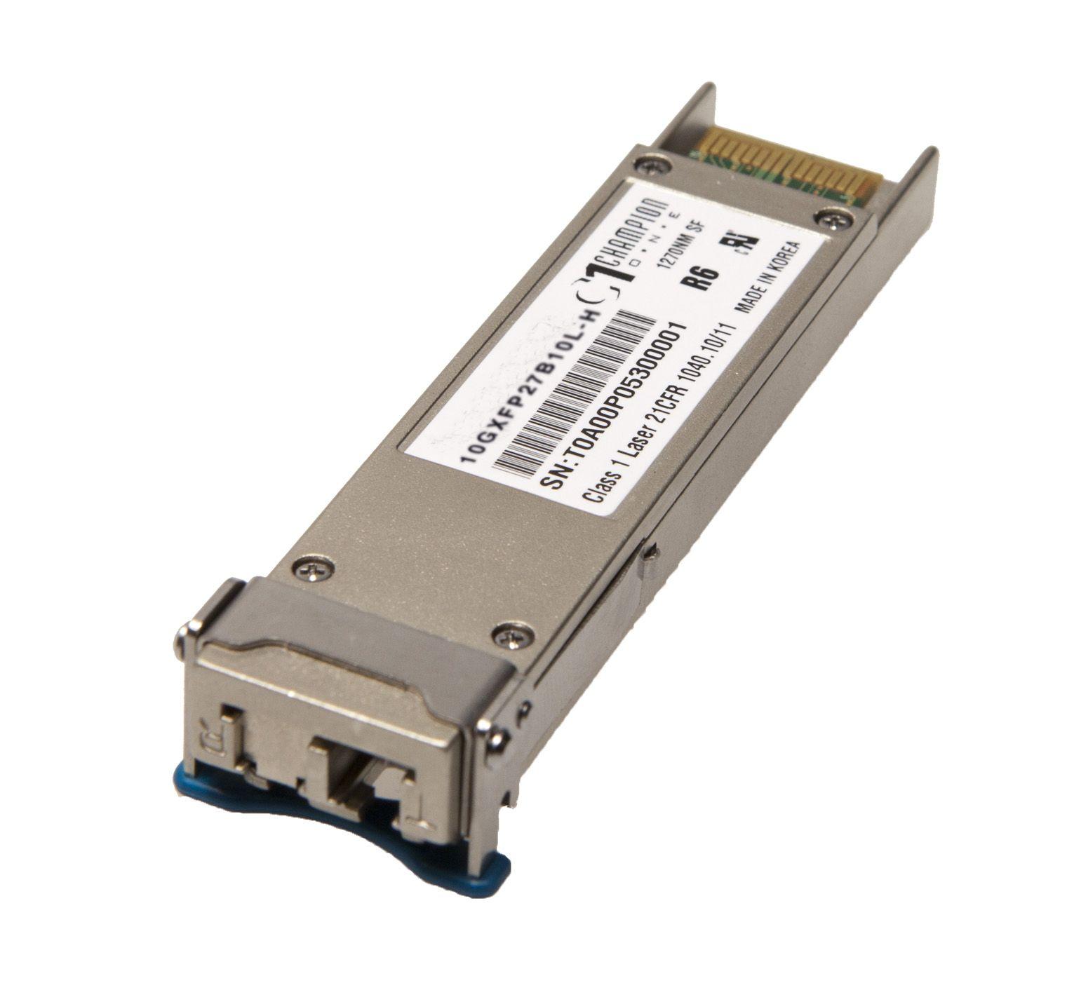 XFP Single Fiber 10km 10GXFP27B10L-H