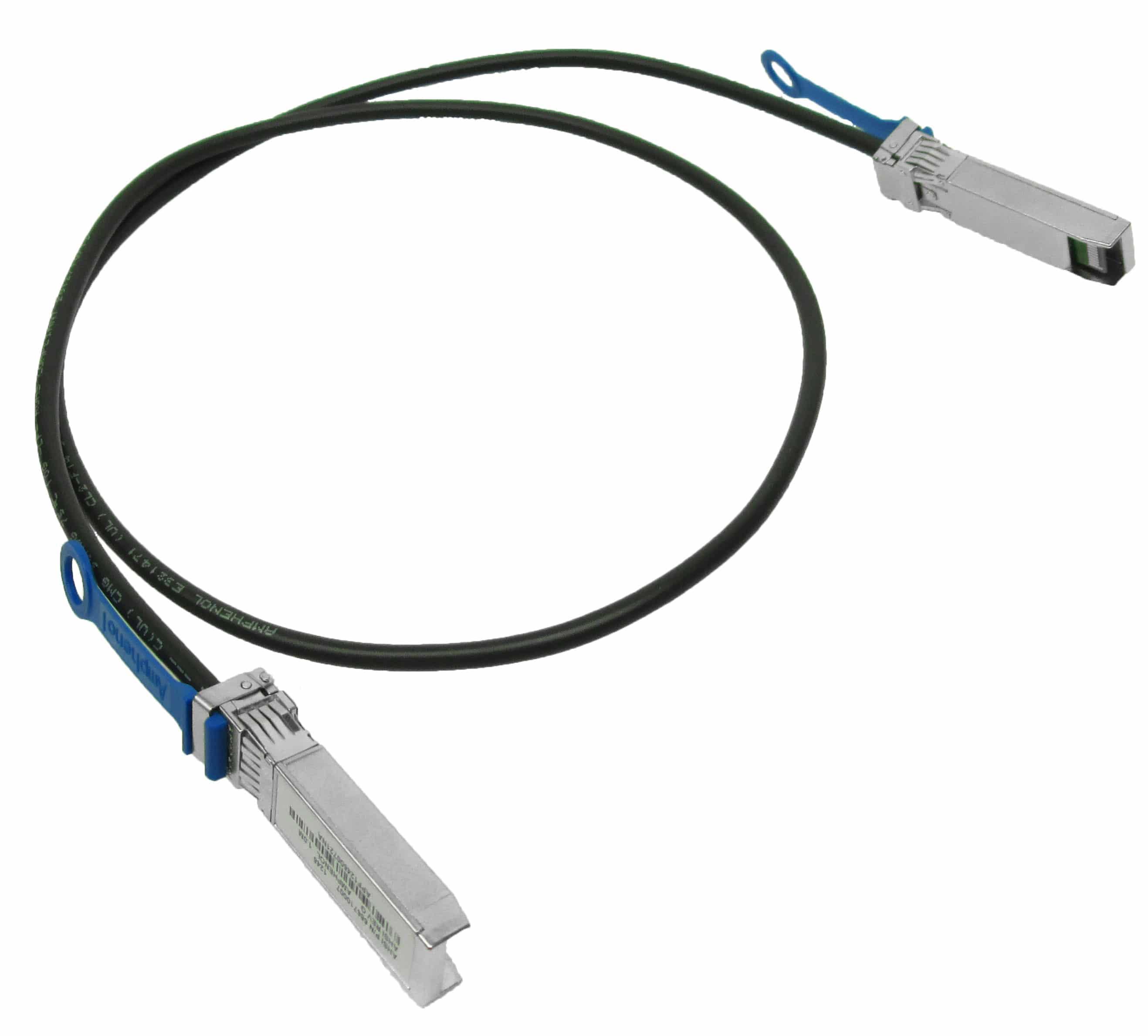 SFP+ DAC 10GBASE-CR 5m, Juniper Networks compatible EX-SFP-10GE-DAC-5M