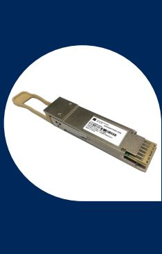 200G QSFP-DD Optical transceiver data sheet