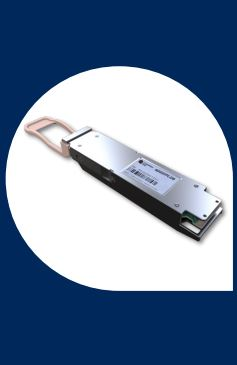 400G OSFP optical transceiver data sheet