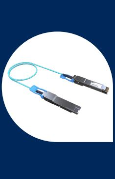 400G QSFP-DD Active Optical Cable data sheet