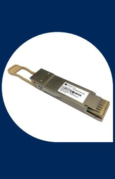 400G QSFP-DD optical transceiver data sheet