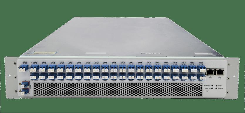 40ch 100G Active DWDM Open Line System