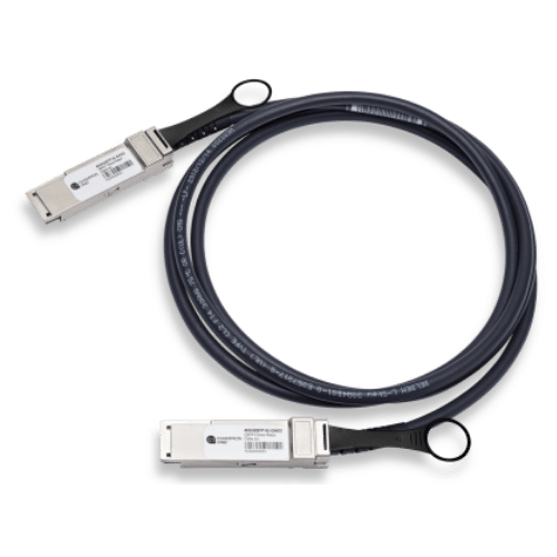 100G QSFP+ to 4x25G SFP28 Breakout Direct Attach Cable 1m, Cisco Compatible