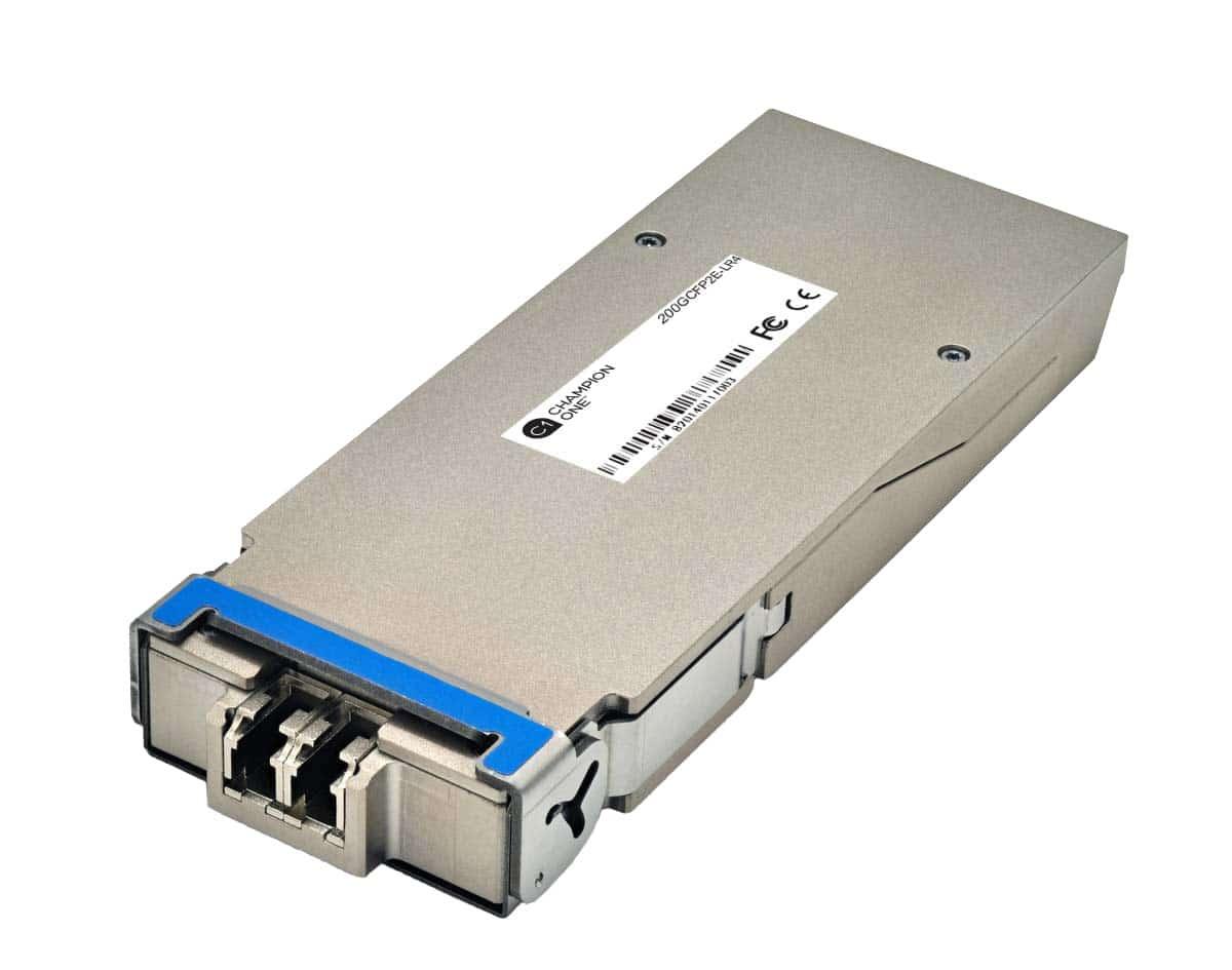 200G CFP2 LR4 10km Transceiver