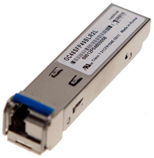 SFP Single Fiber 40km OC48SFP49BLR2L