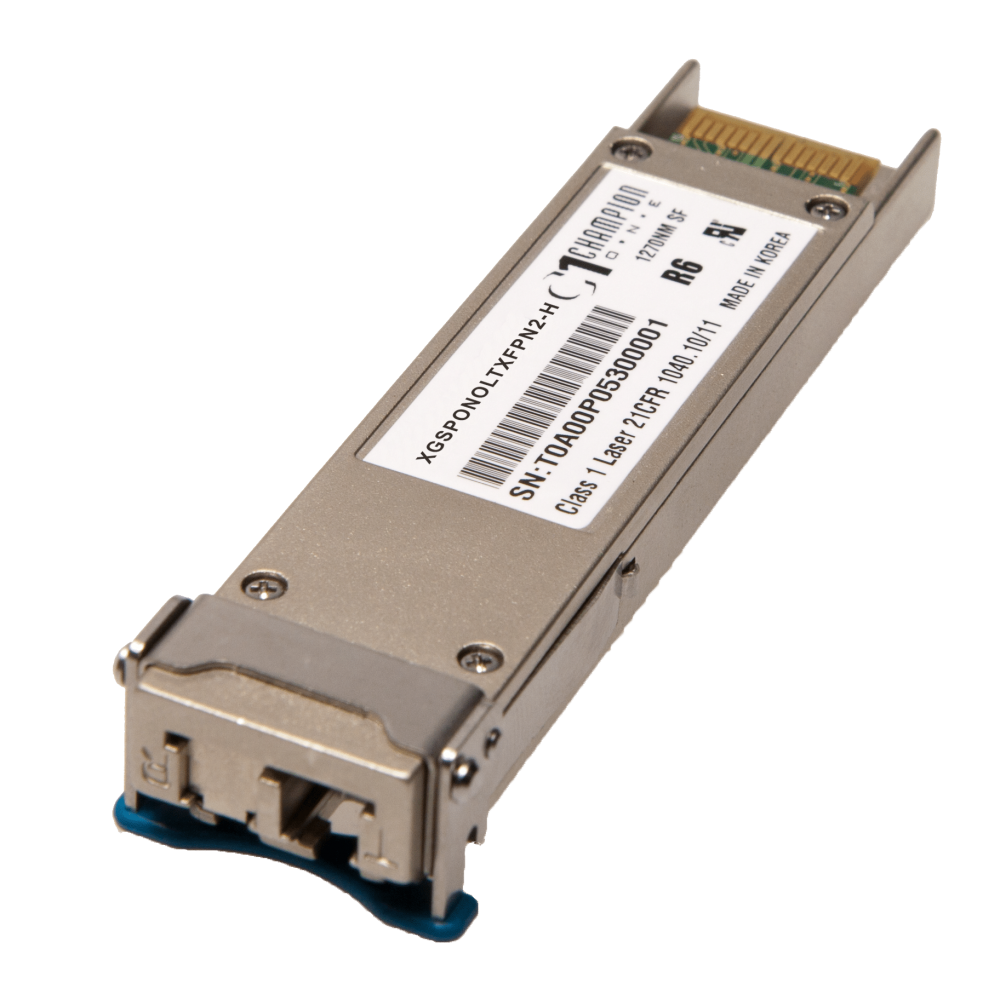 10G XGS-PON XFP OLT N2 Transceiver