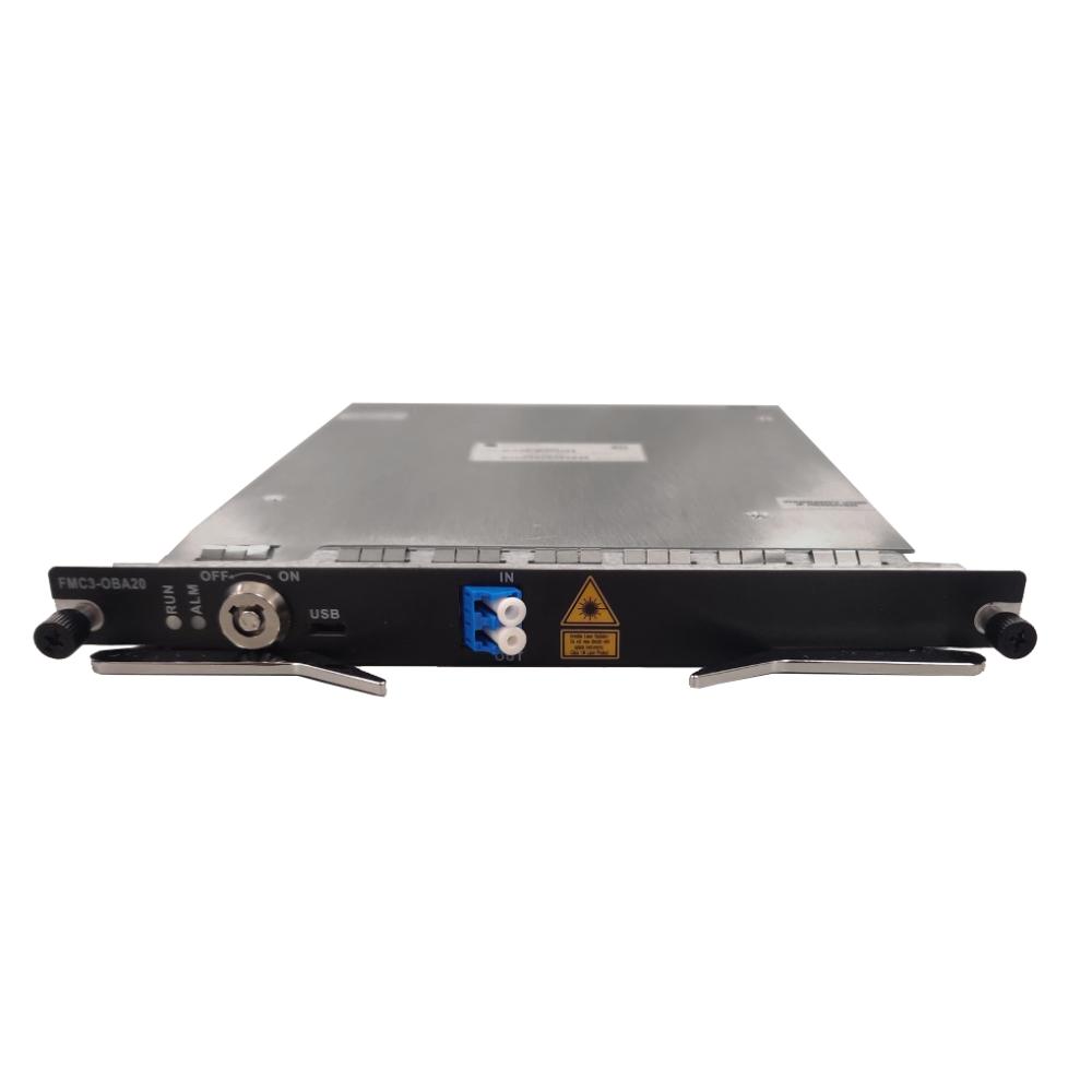 Optical Pre-Amplifier EDFA Card