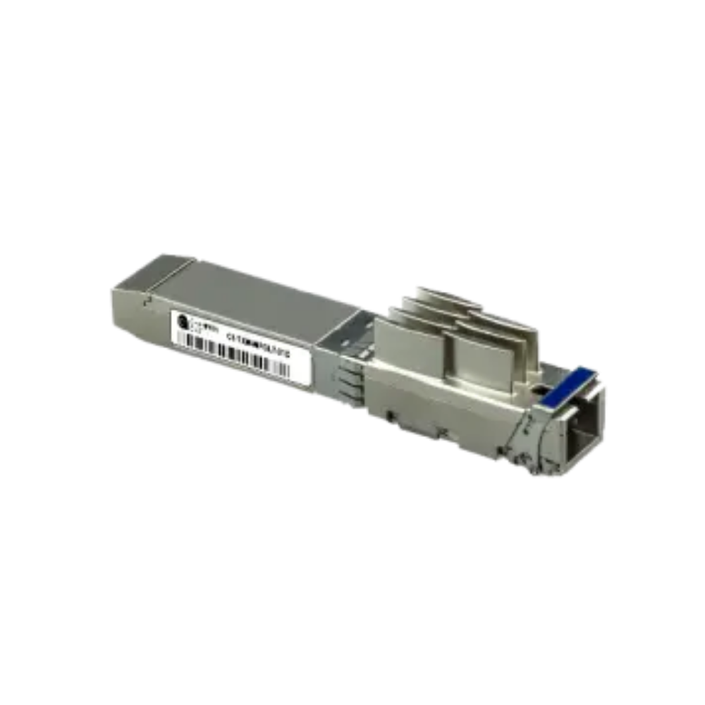 10G EPON / XGS-PON MicroPlug OLT Transceiver Powered by Tibit