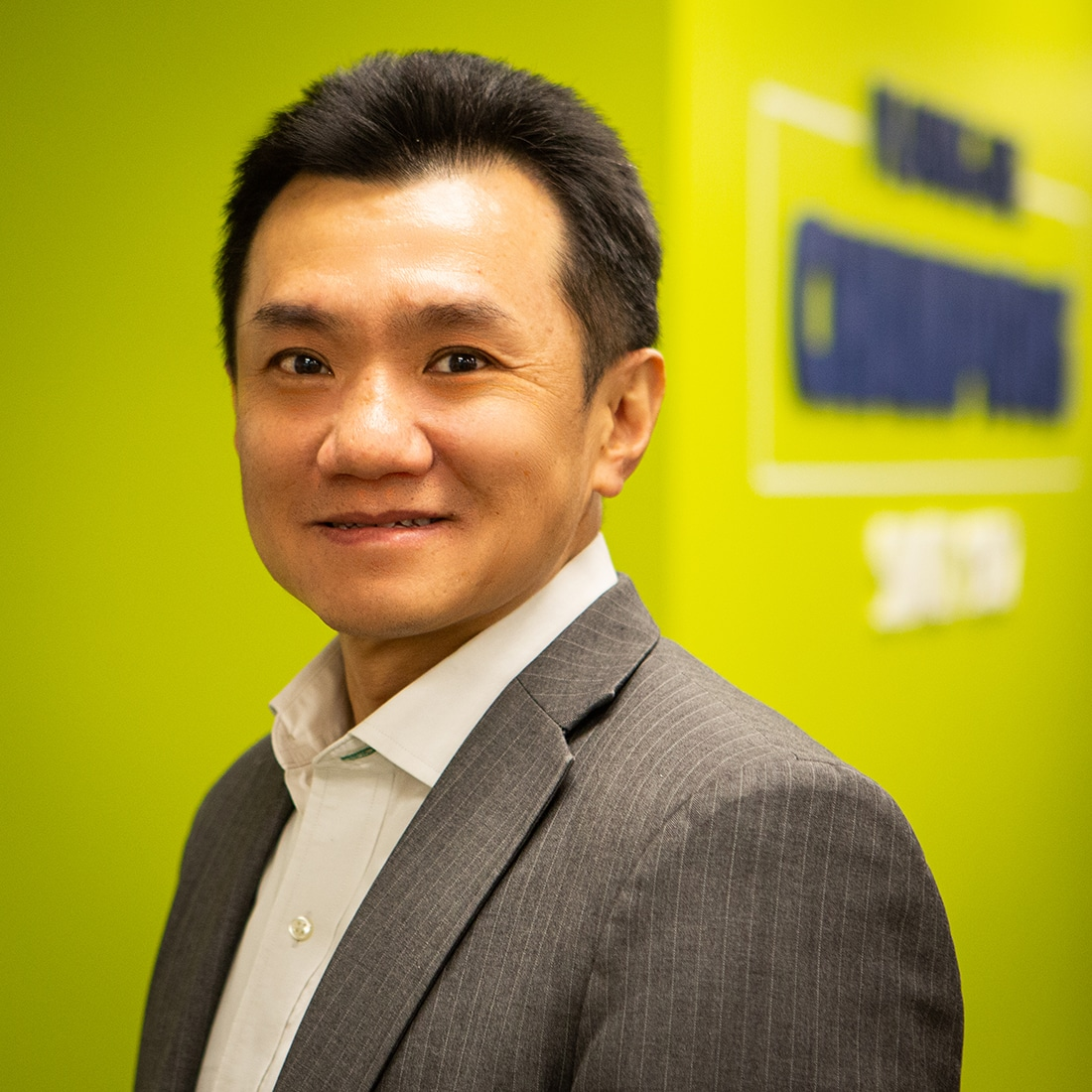 Frank Yang Product Line Manager at Champion ONE