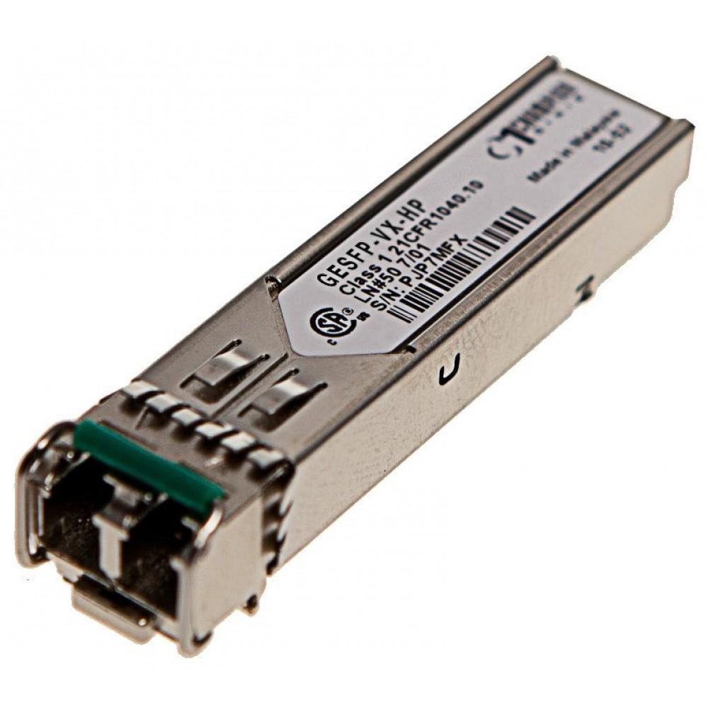 SFP 1000Base-ZX 80km