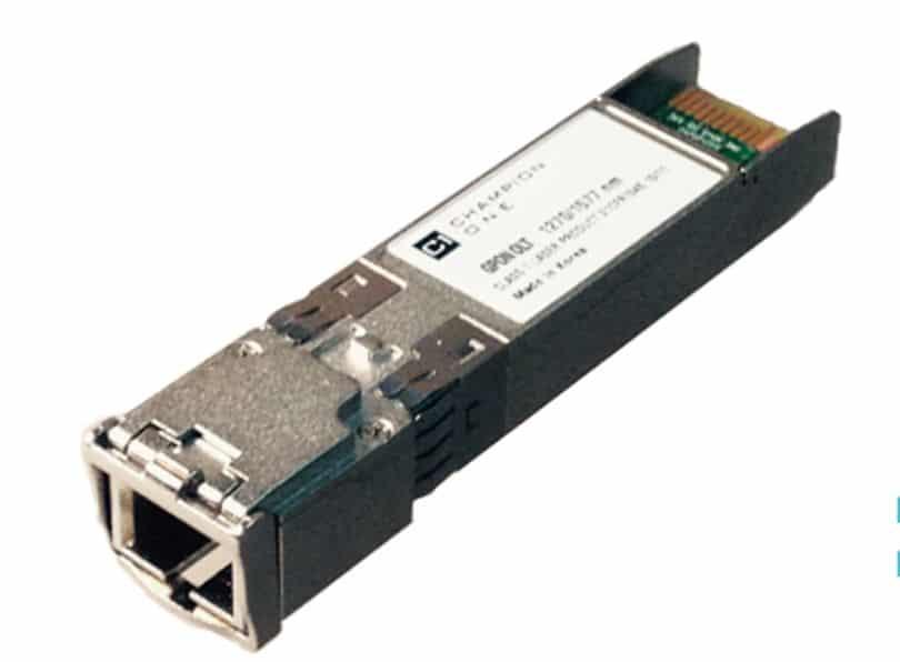 GPON OLT B+ – ITU-T G.984 Class B+ 1490/1310 nm, DOM, Calix compatible