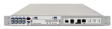 8 Channel Open Line System