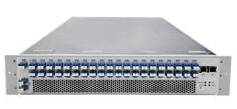 40 Channel Open Line System
