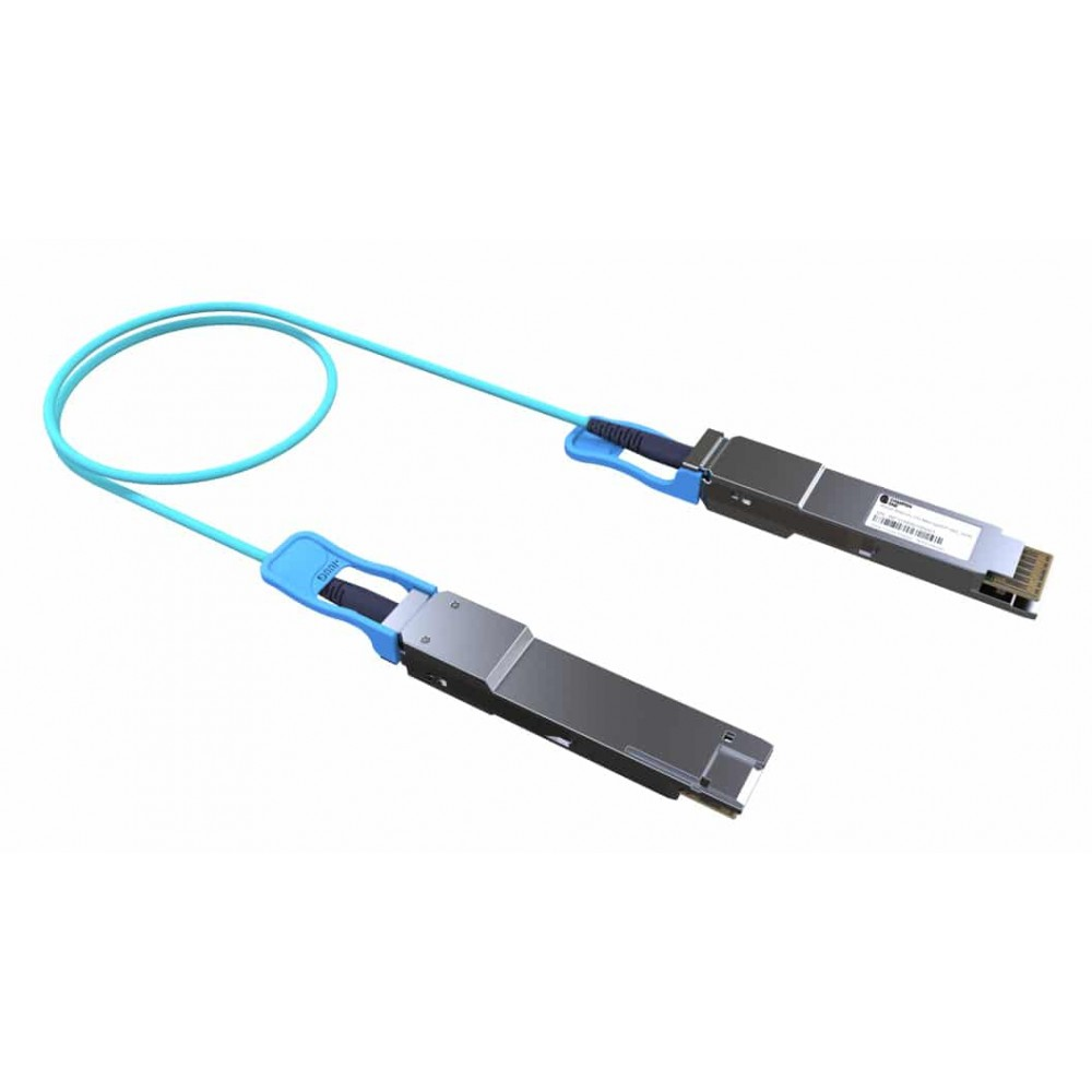 400G QSFP-DD Active Optical Cable