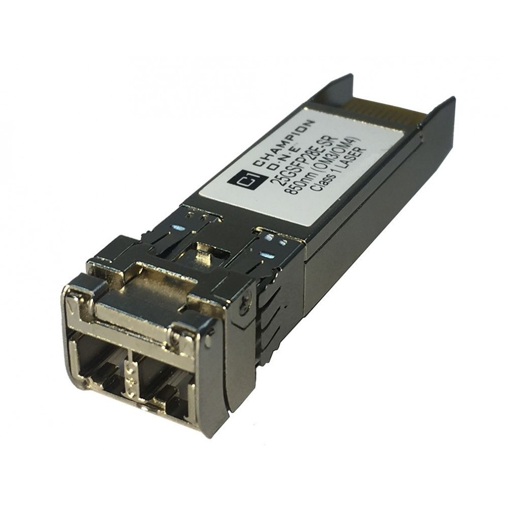 25GBase-SR SFP28