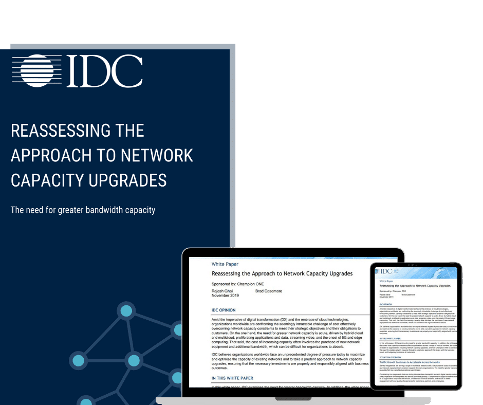 IDC white paper about 5g coverage